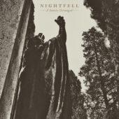 Nightfell - A Sanity Deranged - CD-Cover