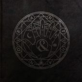 Of Mice & Men - Earth & Sky - CD-Cover