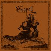 Ungfell - Tôtbringære (Re-Release) - CD-Cover