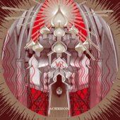 Voice Of Ruin - Acheron - CD-Cover