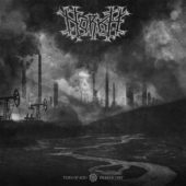 Norkh - Tides Of Acid // Piles Of Dirt - CD-Cover