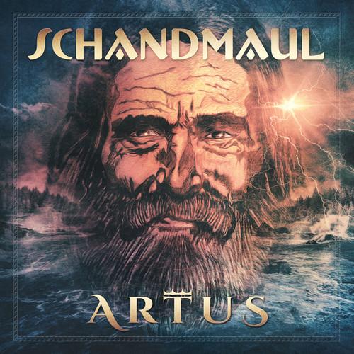 Schandmaul - Artus - Cover