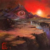 Tchornobog - Tchornobog (Re-Release) - CD-Cover
