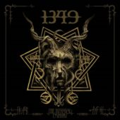 1349 - The Infernal Pathway - CD-Cover