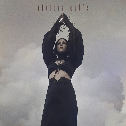 Chelsea Wolfe - Birth Of Violence - Cover