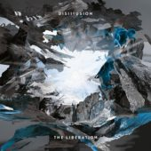 Disillusion - The Liberation - CD-Cover