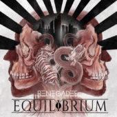 Equilibrium - Renegades - CD-Cover