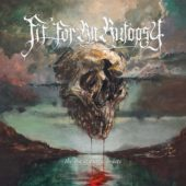 Fit For An Autopsy - The Sea Of Tragic Beasts - CD-Cover