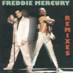 Cover - Freddie Mercury – Remixes (EP)