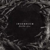 Insomnium - Heart Like A Grave - CD-Cover