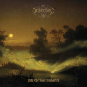 Netherbird - Into The Vast Uncharted - CD-Cover