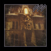 Ram - The Throne Within - CD-Cover