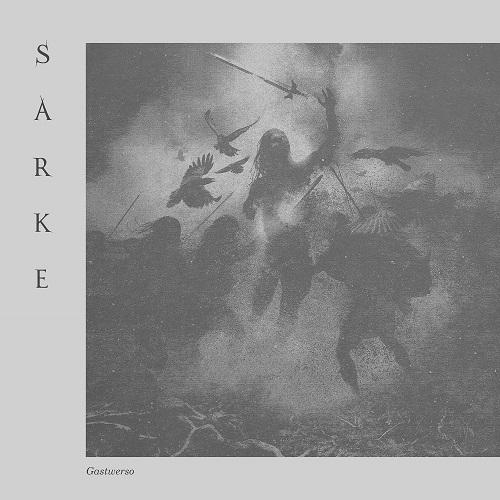 Sarke - Gastwerso - Cover