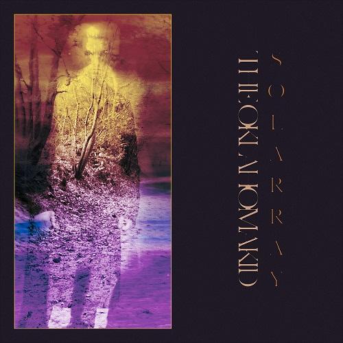 The Oklahoma Kid - Solarray - Cover