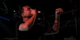 Cover - Touché Amoré w/ Deafheaven, Portrayal Of Guilt