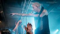 Festival Bild ZSK w/ Radio Havanna, Dagger Threat