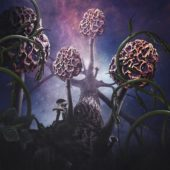 Blut Aus Nord - Hallucinogen - CD-Cover
