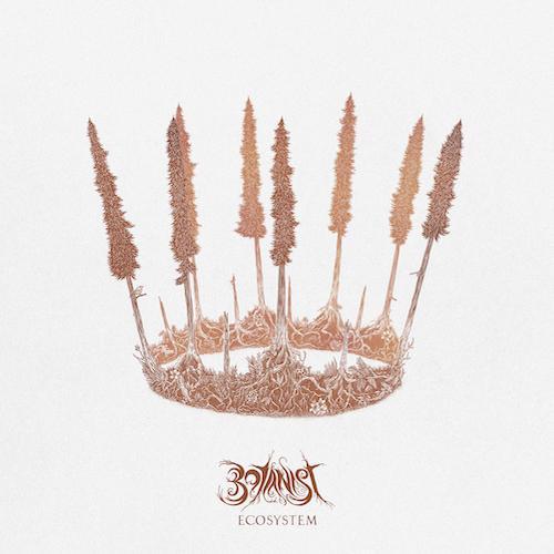 Botanist - Ecosystem - Cover
