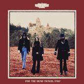 Kadavar - For The Dead Travel Fast - CD-Cover