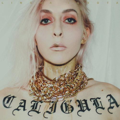 Lingua Ignota - Caligula - Cover
