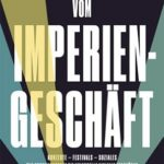 Cover - Berthold Seliger – Vom Imperiengeschäft