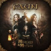 Faun - Märchen & Mythen - CD-Cover