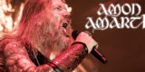 Cover - Amon Amarth w/ Arch Enemy, Hypocrisy