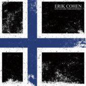 Erik Cohen - Live aus der Vergangenheit - CD-Cover