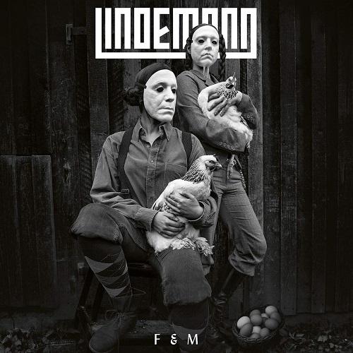 Lindemann - F & M - Cover