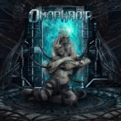 Omophagia - 646965 - CD-Cover