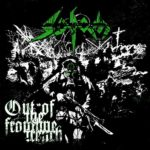 Cover - Sodom – Out Of The Frontline Trench (EP)