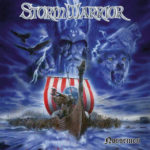 Cover - Stormwarrior – Norsemen