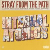 Stray From The Path - Internal Atomics - CD-Cover