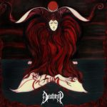 Cover - The Deathtrip – Demon Solar Totem