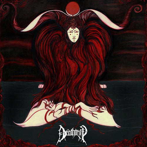 The Deathtrip - Demon Solar Totem - Cover