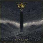 Cover - Verheerer – Monolith