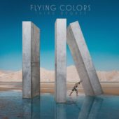 Flying Colors - Third Degree - CD-Cover