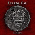 Cover - Lacuna Coil – Black Anima