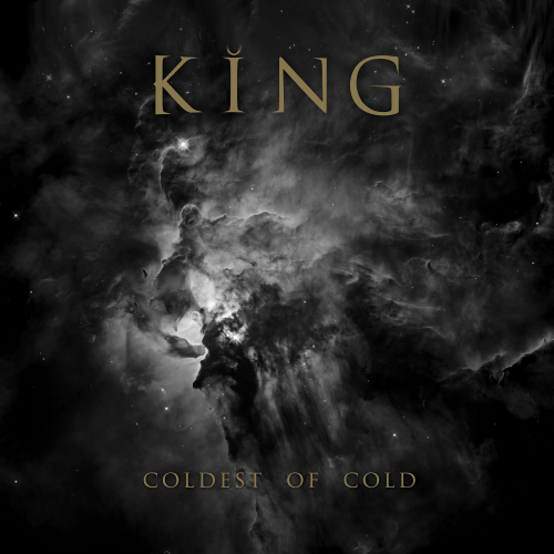 King - Coldest Of Cold - Cover