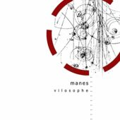 Manes - Vilosophe - CD-Cover