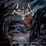 Avslut - Tyranni - CD-Cover