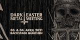 Festival Bild Dark Easter Metal Meeting 2021