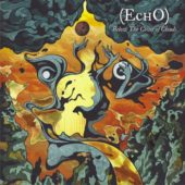 (Echo) - Below The Cover Of Clouds - CD-Cover