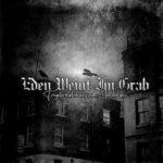 Cover - Eden weint im Grab – Tragikomödien aus dem Mordarchiv