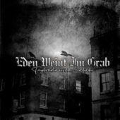 Eden weint im Grab - Tragikomödien aus dem Mordarchiv - CD-Cover