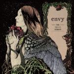 Cover - Envy – The Fallen Crimson