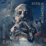 Cover - Kirk Windstein – Dream In Motion
