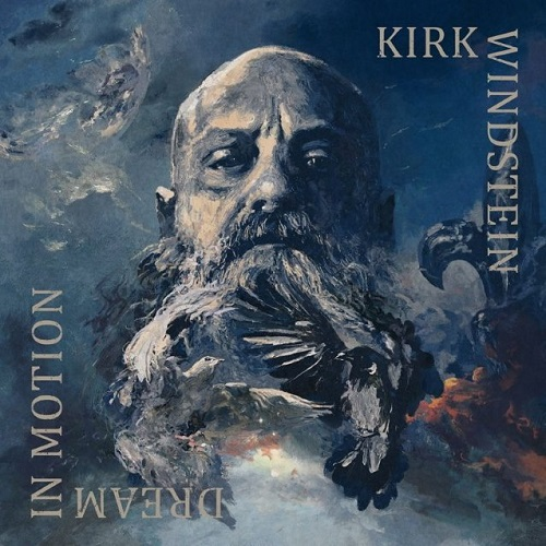 Kirk Windstein - Dream In Motion - Cover