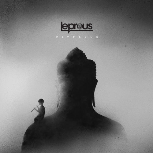 Leprous - Pitfalls - Cover