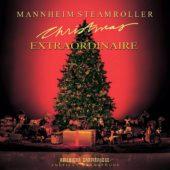 Mannheim Steamroller - Christmas Extraordinaire - CD-Cover